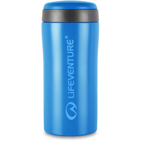 Lifeventure Thermal Isobecher 300ml blau